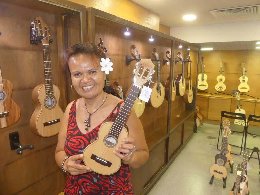 Origine du ukulele : le Cavaquinho du Portugal